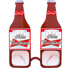 Beer Bottle Sunglasses