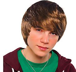 Teen Fever Wig