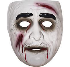 Zombie Man Mask