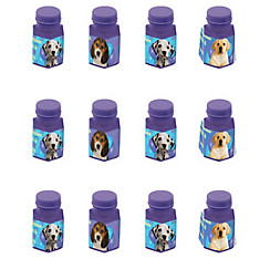 Party Pups Mini Bubbles 12ct