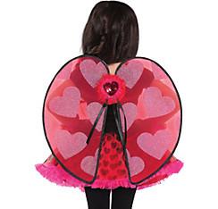 Lovebug Fairy Wings