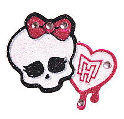 Monster High Bleeding Heart Body Jewelry
