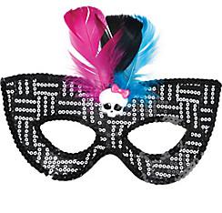 Monster High Skullette Mask