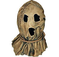 Latex Dark Night of the Scarecrow Bubba Mask