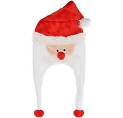 Santa Laplander Hat