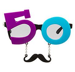 50 Sun-Stache