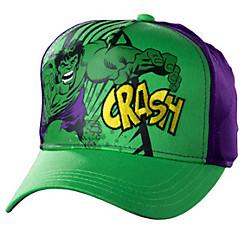 Child Incredible Hulk Baseball Hat