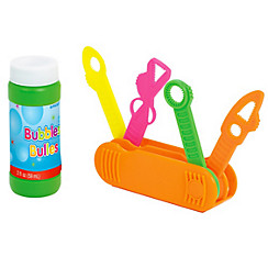Bubble Wand Tool Set 2pc