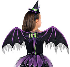 Witch Fairy Wings