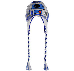 R2-D2 Peruvian Hat - Star Wars