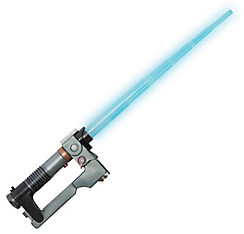 Ezra Lightsaber - Star Wars Rebels
