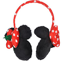 Minnie Mouse Earmuffs