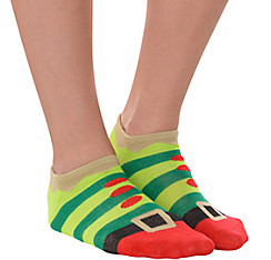 Elf Ankle Socks