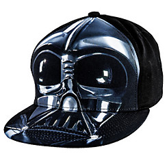 Darth Vader Baseball Hat - Star Wars