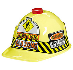 Old Zone Flashing Construction Hat
