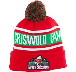 Griswold Family Christmas Beanie