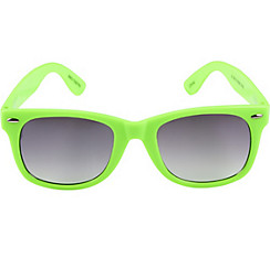 Kiwi Green Sunglasses