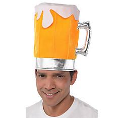 Beer Hat