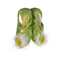 Child Tinker Bell Slipper Shoes