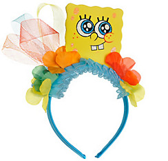 Child SpongeBob Headband