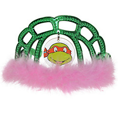 Teenage Mutant Ninja Turtles Tiara
