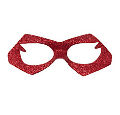 Supergirl Eye Mask