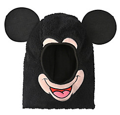Child Mickey Mouse Hood