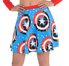 American Dream Skirt