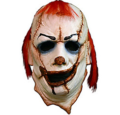 Skinner Evil Clown Mask