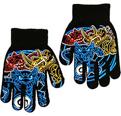 Child Skylander Gloves