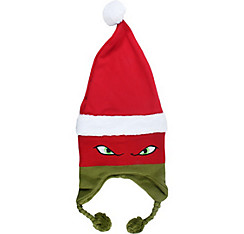 Child Christmas Raphael Peruvian Hat - Teenage Mutant Ninja Turtles