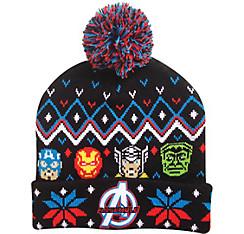 Christmas Avengers Beanie
