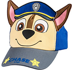 Child Chase Baseball Hat - PAW Patrol