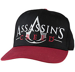 Assassin's Creed Baseball Hat