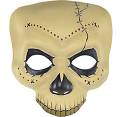 Witch Doctor Skull Mask