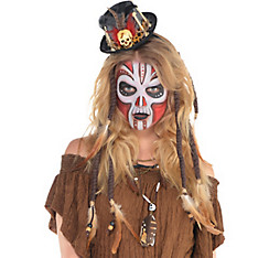 Witch Doctor Hair Extensions 2ct