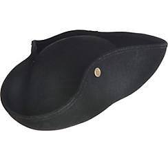 Child Black Pirate Hat