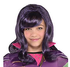 Child Mal Wig - The Descendants