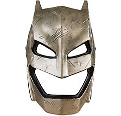 Armored Batman Mask - Batman v Superman: Dawn of Justice