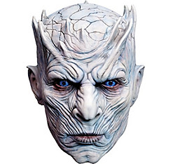 Night's King Mask - Game of Thrones