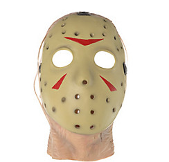 Jason Mask Deluxe - Friday the 13th