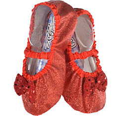 Child Dorothy Slipper Shoes - Wizard of Oz