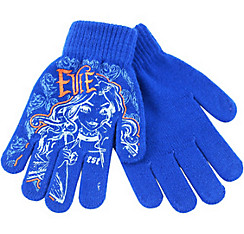 Child Evie Gloves - Disney Descendants