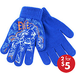 Child Evie Gloves - Disney Descendants