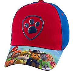 Child Paw Print PAW Patrol Baseball Hat