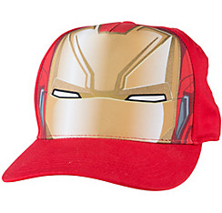 Iron Man Baseball Hat - Captain America: Civil War