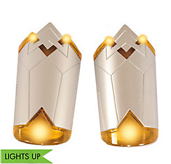 Child Light-Up Wonder Woman Gauntlets - Batman v Superman: Dawn of Justice