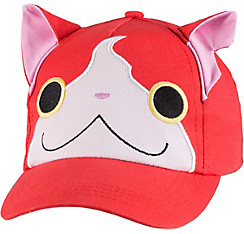 Child Jibanyan Baseball Hat