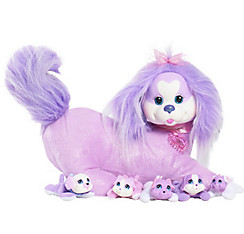 Puppy Surprise Plush Riley Playset