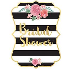 invitations - Party City Bridal Shower Invitations